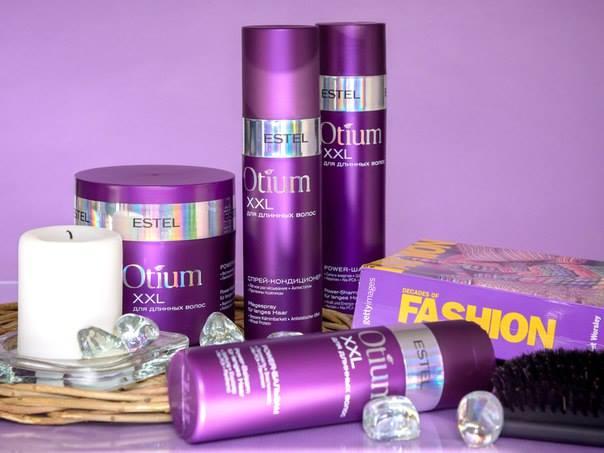 Estel Otium XXL Power-Balsam pentru parul lung 200 ml