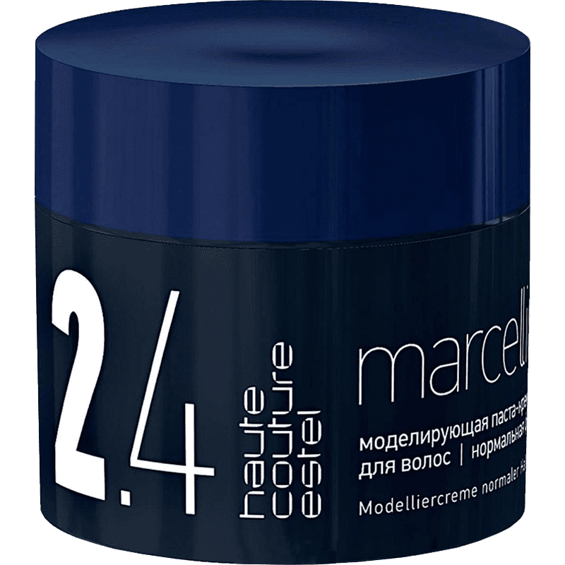 Crema modelatoare pentru par fixare normala MARCELLINE 40 g