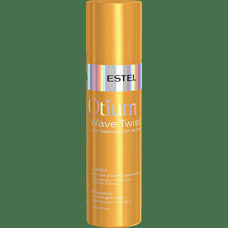 "Estel Otium Wave TWIST Spray pentru par ""Pieptănare usoara"" 200 ml"