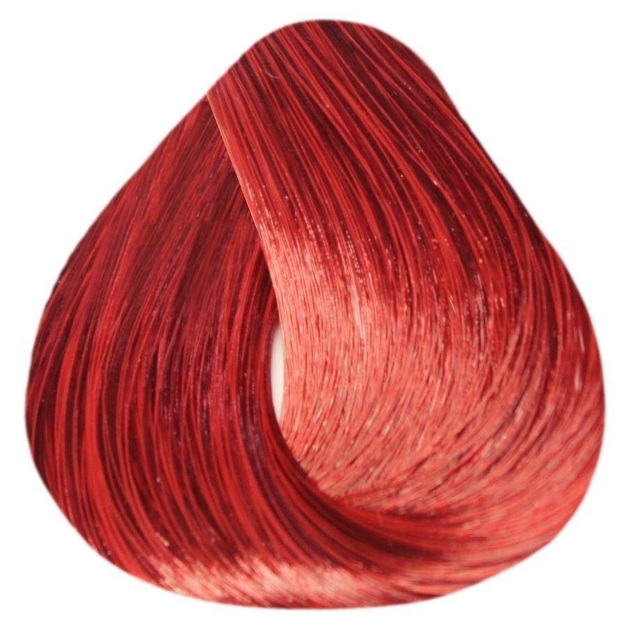 Prince Extra Red Vopsea permanenta pentru par 77/55 Castaniu rosu intens 100 ml