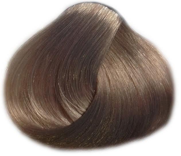 Prince S-OS Vopsea permanenta pentru par 176 Super blond maro-violet 100 ml