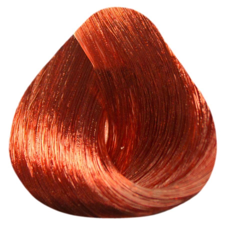 Prince Extra Red Vopsea permanenta pentru par 66/45 Castaniu inchis aramiu-rosu 100 ml