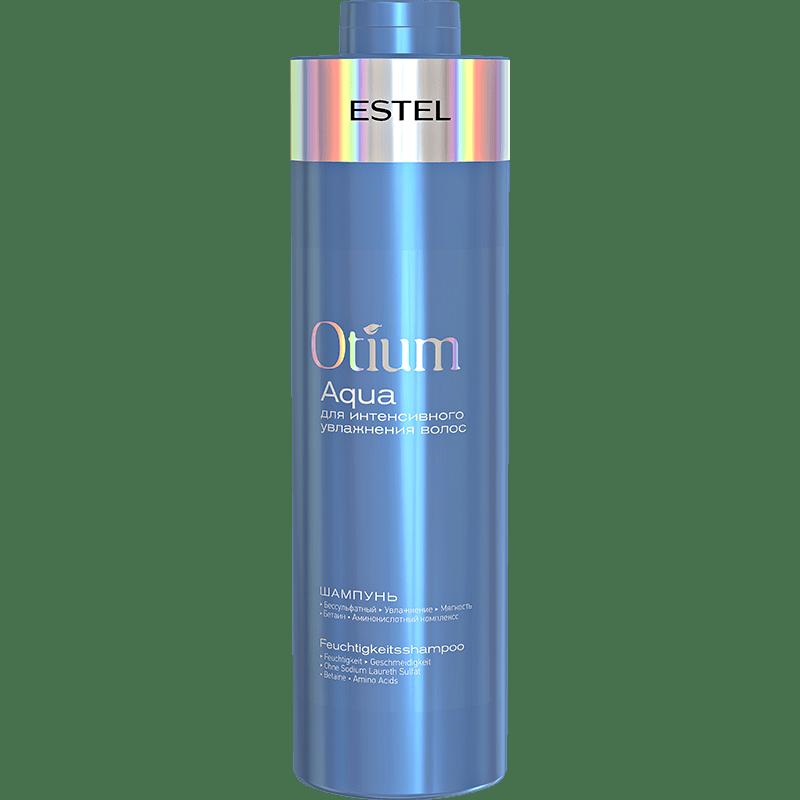 Estel Otium AQUA Sampon pentru hidratare intensa 1000 ml