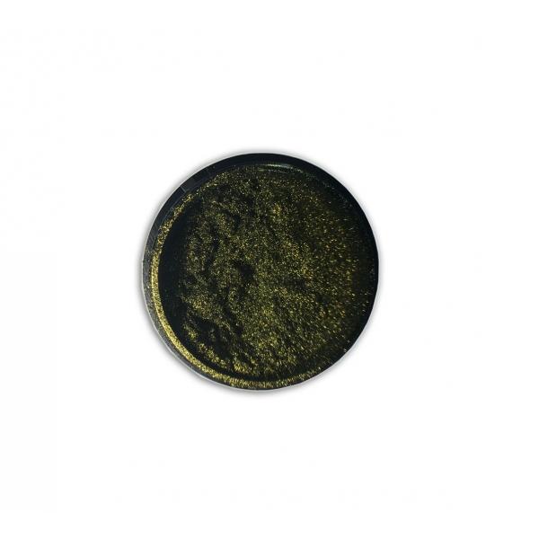 """KT-YS-1060 Cameleon metalic """"Didier Lab"""", gold, 0,6gr/Metal chameleon """"Didier Lab"""", gold"""