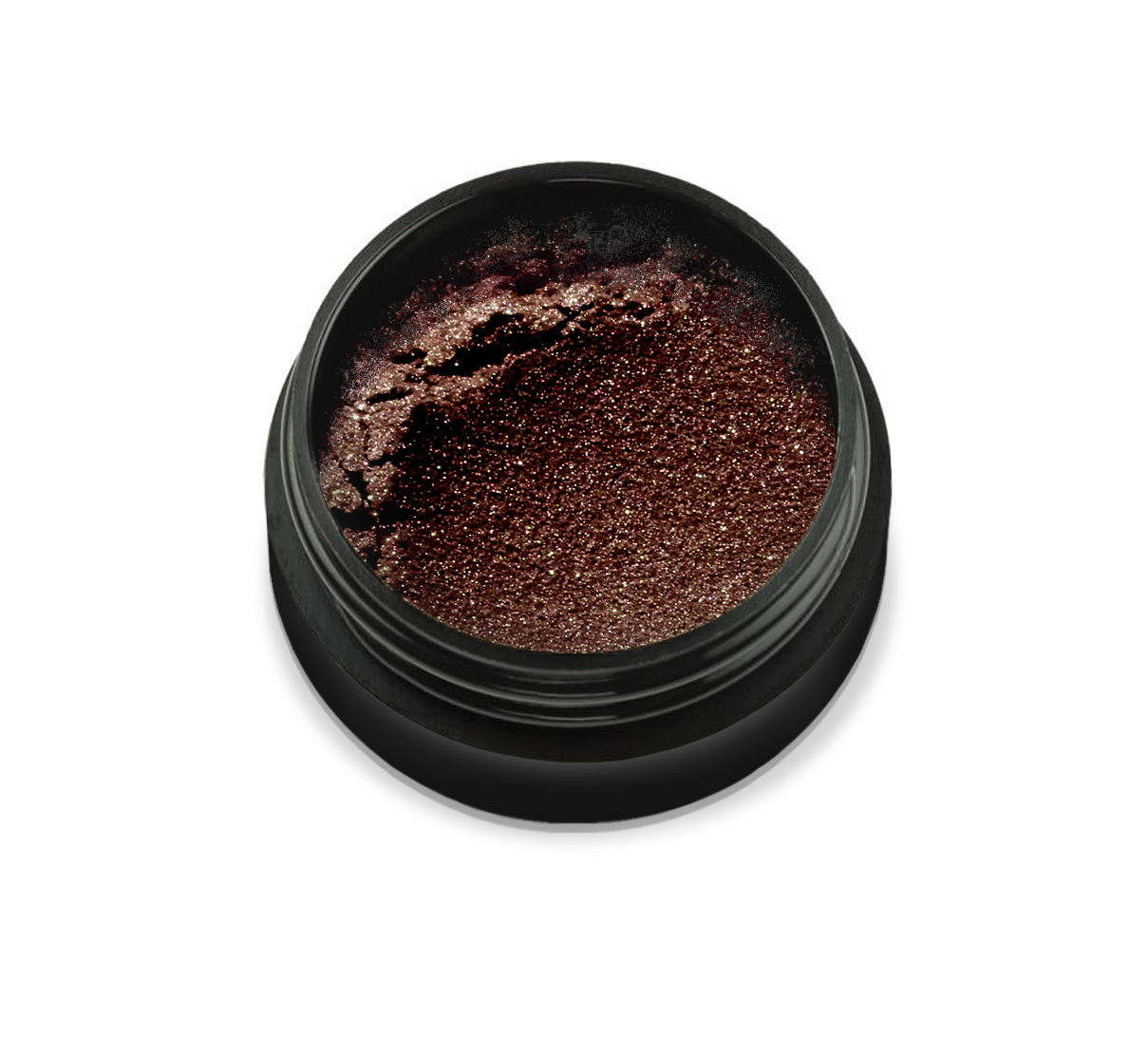 "6813 Pudra cu pigmenti 'Didier Lab"",  deep brown 2,5g/Pigment powder 'Didier Lab"",  deep brown"