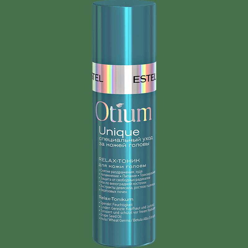 Estel Otium Unique Relax-tonic pentru scalp 100 ml