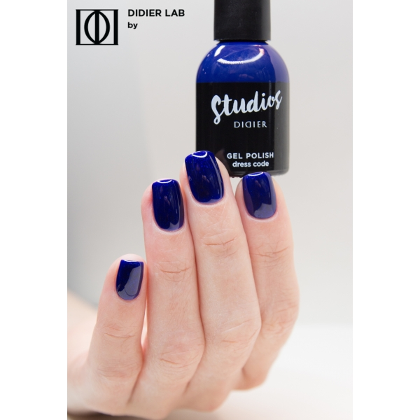 Gel lac semipermanent pentru unghii Didier Lab Studios - Dress code/Gel Polish Studios - Aperitif , 8 ml