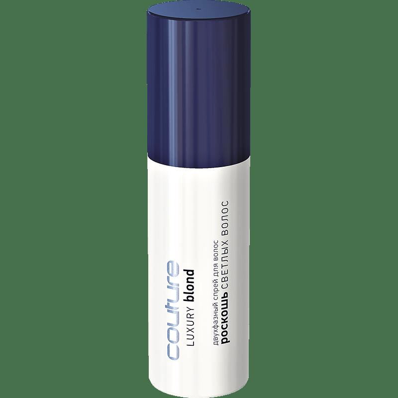 LUXURY BLOND Spray bifazic protectia culorii pentru par blond 100 ml