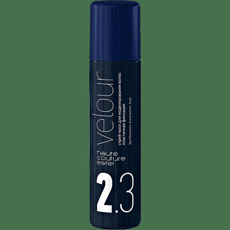 Spray-ceara pentru modelare - fixare plastica VELOUR 100 ml