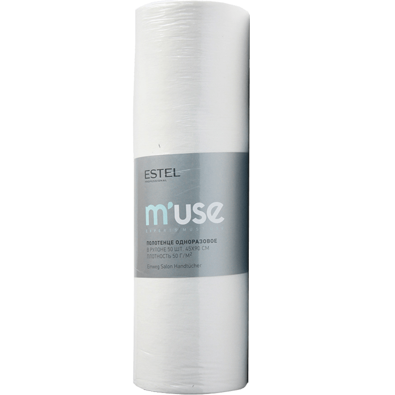 M'use Prosoape de unică folosinta/in rulou 45х90, 50 buc