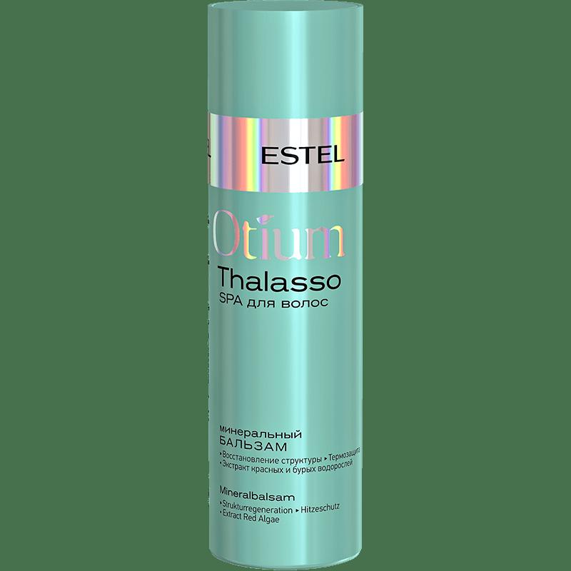Estel Otium THALASSO THERAPY Balsam mineral pentru par 250 ml