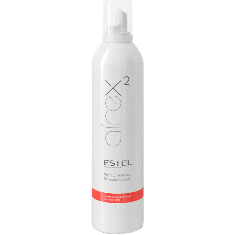 Airex Spuma pentru par fixare normala 400 ml