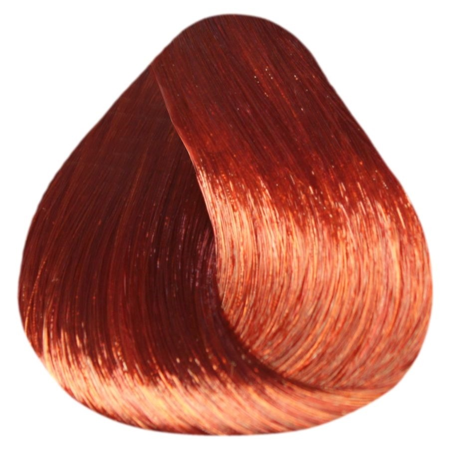 Prince Vopsea permanenta pentru par 7/54 Blond mediu rosu-aramiu 100 ml