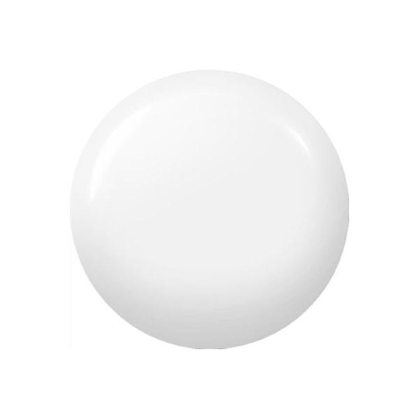 Premium Builder Gel 'Didier Lab', 15ml Intensive White