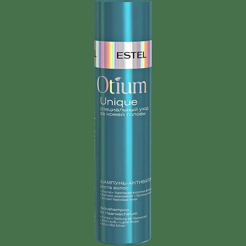 Estel Otium Unique Sampon-activator pentru cresterea parului 250 ml