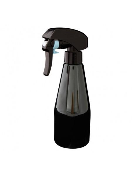 HNC Pulverizator spray, negru, 250 ml