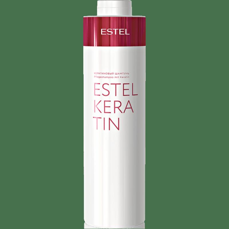 KERATIN Sampon pe baza de keratina pentru par 1000 ml