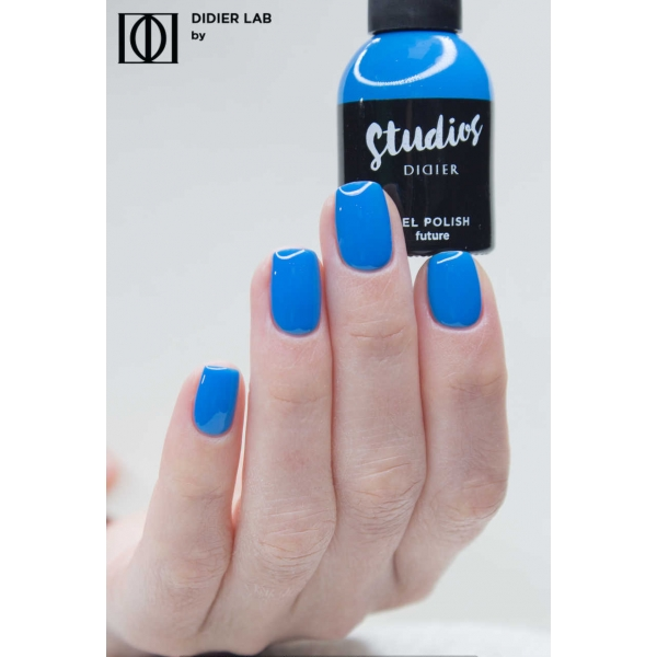 Gel lac semipermanent pentru unghii Didier Lab Studios - Future/Gel Polish Studios - Future , 8 ml