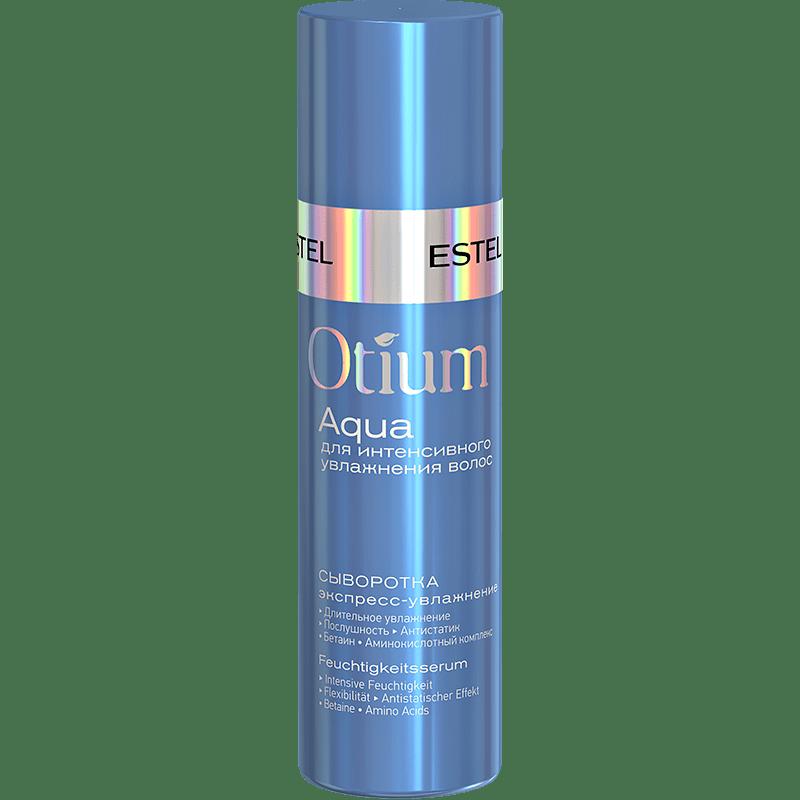 """Estel Otium AQUA Ser """"Hidratare expresa"""" 100 ml"""