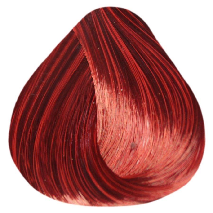 Prince Extra Red Vopsea permanenta pentru par 66/46 Castaniu inchis aramiu-violet 100 ml