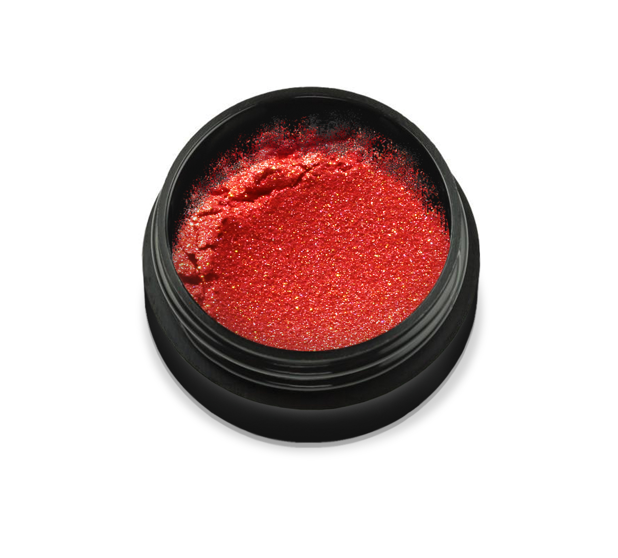 "6023 Pudra cu pigmenti 'Didier Lab"",iridescent red 2,5g/Pigment powder 'Didier Lab"",iridescent red"