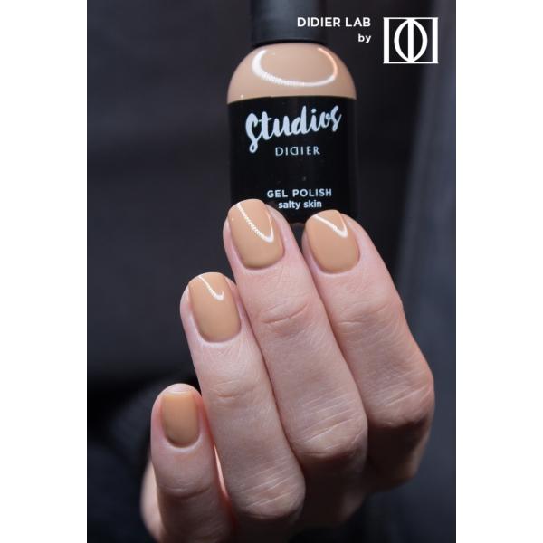 Gel lac semipermanent pentru unghii Didier Lab Studios - Salty skin/Gel Polish Studios - Salty skin , 8 ml