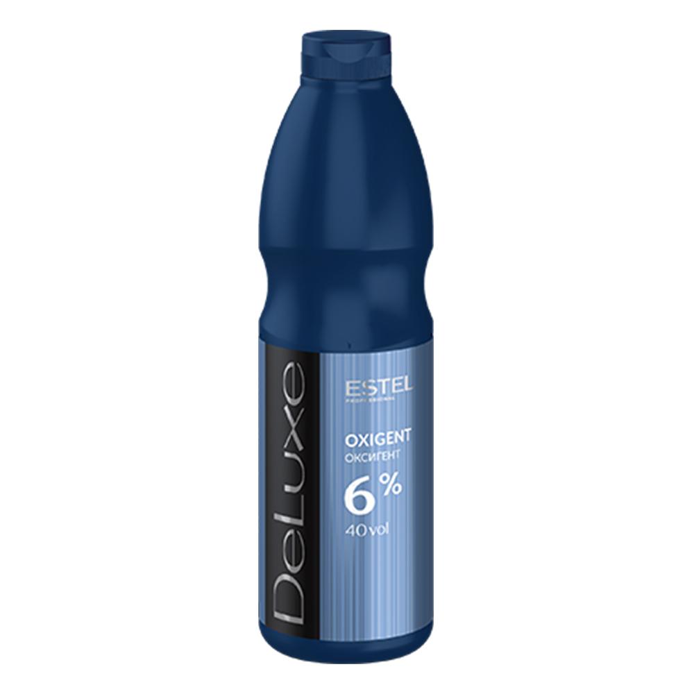 De Luxe Oxidant 6% 900 ml
