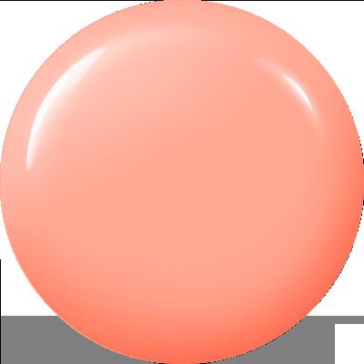 Premium Color Gel 'Didier Lab', Soft Coral, 5g