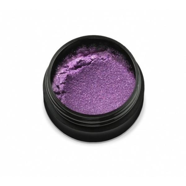 "96202Sclipici pentru unghii ""Didier Lab"",violet red 2,5g/Nail glitter ""Didier Lab"",violet red"