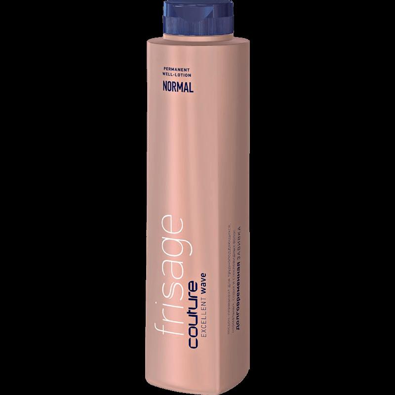 Loţiune-permanent pentru păr NORMAL FRISAGE ESTEL HAUTE COUTURE 500 ml