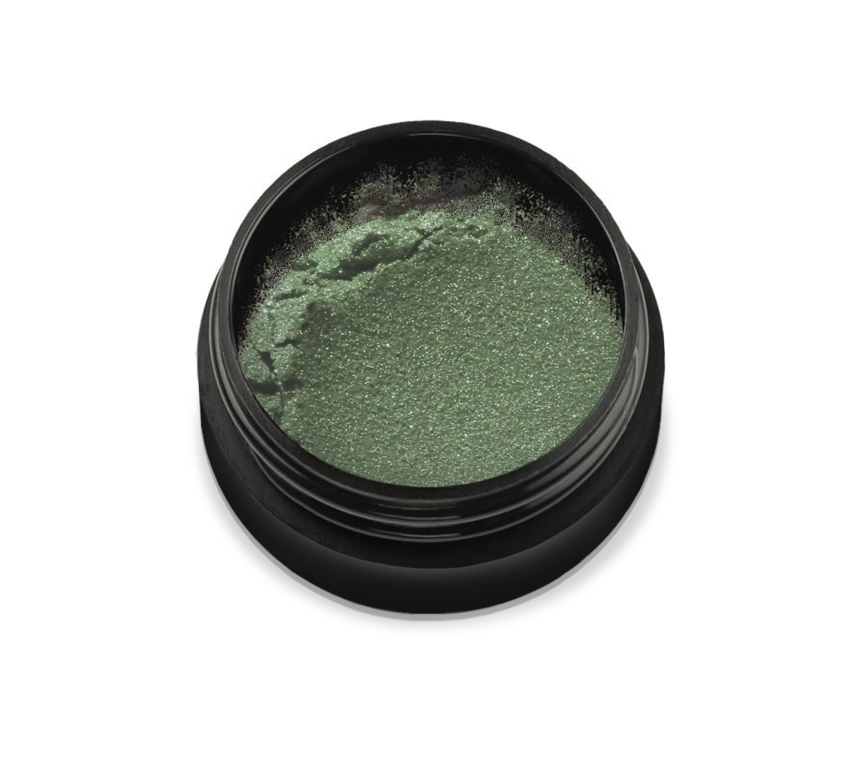 "6056 Pudra cu pigmenti 'Didier Lab"",  jungle green 2,5g/Pigment powder 'Didier Lab"",  jungle green"