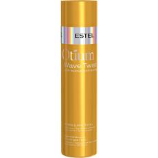 Estel Otium Wave TWIST Sampon-crema pentru parul ondulat 250 ml