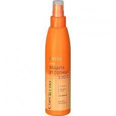 CUREX SUN FLOWER Spray hidratant cu protectie UV 200 ml