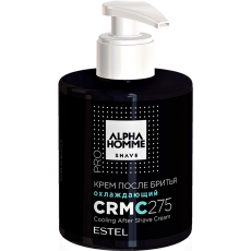 ALPHA HOMME PRO Crema racoritoare dupa ras 275 ml