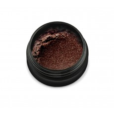 "6813 Pudra cu pigmenti 'Didier Lab"",  deep brown 2,5g/Pigment powder 'Didier Lab"",  deep brown"