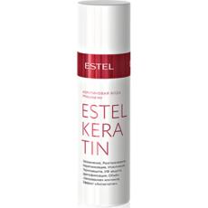 KERATIN Apa pe baza de keratina pentru par 100 ml