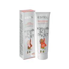 ESTEL Little Me Pasta-gel de dinti cu gust de portocale 50ml