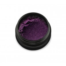 "6035 Pudra cu pigmenti 'Didier Lab"",dark purple 2,5g/Pigment powder 'Didier Lab"",dark purple"