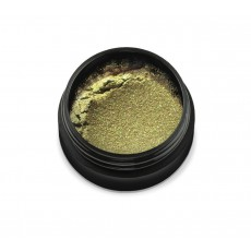 "6011 Pudra cu pigmenti 'Didier Lab"",olive yellow 2,5g/Pigment powder 'Didier Lab"",olive yellow"