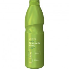 CUREX CLASSIC Balsam pentru uz zilnic 1000 ml