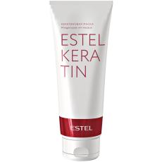 KERATIN Masca pe baza keratina pentru par 250 ml
