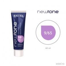 ESTEL HC NewTone 9/65  masca nuantatoare 60 ml pentru par