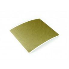 "Stiker pentru unghii ""Didier Lab"", Nr15, gold/Nail art sticker ""Didier lab"", No15,gold"
