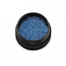 """97401Sclipici pentru unghii """"Didier Lab"""", ocean blue 2,5g/Nail glitter """"Didier Lab"""", ocean blue"""