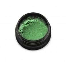 """6512 Pudra cu pigmenti 'Didier Lab"""", apple green 2,5g/Pigment powder 'Didier Lab"""", apple green"""
