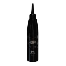 ALPHA HOMME Oxidant 6% 200 ml