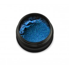 "6046 Pudra cu pigmenti 'Didier Lab"", rainbow blue 2,5g/Pigment powder 'Didier Lab"", rainbow blue"