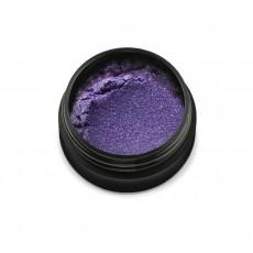 """67615Pudra doua nuante de pigmenti """"Didier Lab"""",blue mauve 2,5g/Two tones pigment powder, blue mauve"""